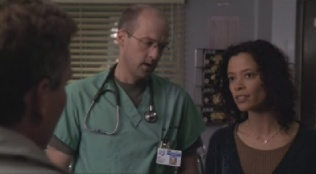 ER 07x21 : Where the Heart Is- Seriesaddict